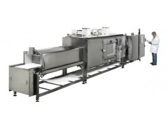 工业微波解冻设备厂家为你提供专业技术升级改版