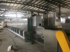 工业微波蛭石膨化设备专业定制生产厂家为您提供专业定制方案