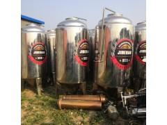 供应自酿啤酒设备 山东二手食品设备厂家 饮料生产设备批发