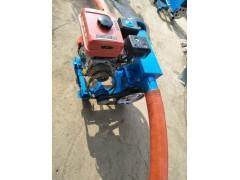 半自动车载吸粮机生产商多功能 玉米气力吸粮机