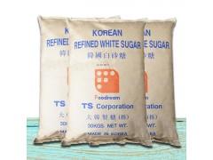 韩国TS幼砂糖30kg 打发奶油专用细白砂糖