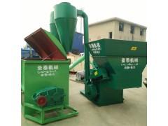 饲料颗粒加工设备  大型饲料颗粒机   饲料颗粒机成套设备