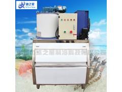 供应300公斤小型商用片冰机专业片冰机生产安装厂家