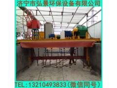 动物粪便堆肥方法-槽式翻堆机使用原理和优势