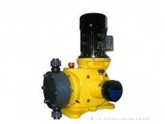 浓硫酸可用1500L2000L机械隔膜计量泵