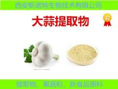 大蒜素 大蒜提取物粉 大蒜粉  大蒜浓缩粉 超临界萃取粉