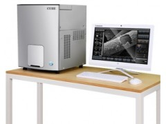 Cube-200x台式扫描电镜能谱一体机(驰奔仪器)