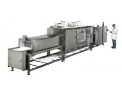 微波解冻设备生产厂家提供整套一站式解决方案
