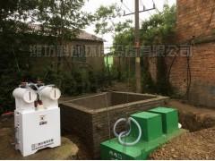 各地医院污水处理设备处理标准
