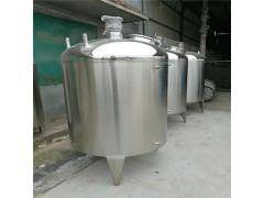出售旧不锈钢搅拌罐,二手不锈钢搅拌罐