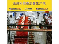 整套番茄酱生产线设备 小型西红柿酱灌装设备厂家