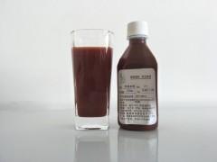 发酵草莓汁