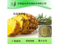 凤梨粉 厂家源头 水果酵素  菠萝粉 凤梨酵素粉 含运费