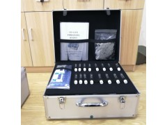 便携式COD检测仪 PH计重金属氨氮总磷总氮快速测定仪BOD