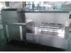 麻花咬胶膨化机