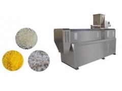 生产再生膨化营养米设备