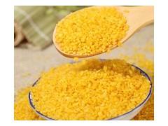 加工再生膨化营养米机械
