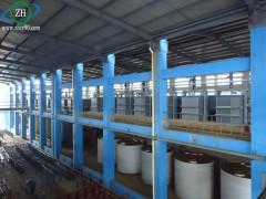 杭州中环废旧电池萃取装置
