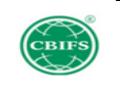 CBIFS 2019第十二�弥�����H食品安全技�g���