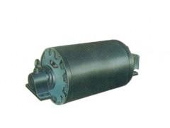 河南焦作15kw直径500带宽800包胶电动滚筒价格