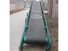 10米长伸缩式袋料输送机厂家加工
