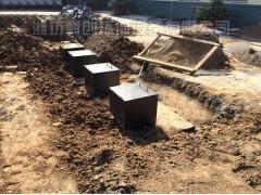 景区周边排水处理设备