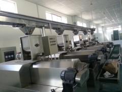 全自动休闲食品生产机械