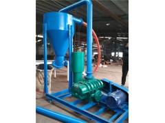 移动式气力吸粮机 粮库专用气力吸粮机 除尘气力吸粮机