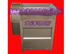 旋刀型离心式香菇切片机器