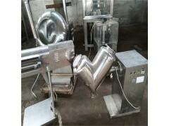 回收旧V型混合机,回收二手V型混合机