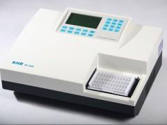 科华酶标仪(ST-360系列酶标仪)按键式操作,液晶显示屏