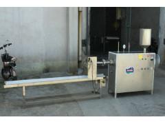 全自动灰碱粑机组生产线