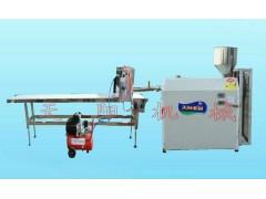 自动切段灰碱粑机自熟电温控饵块粑机