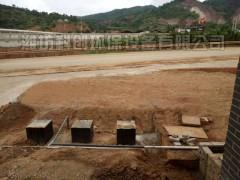 山区养殖污水处理设备送到家