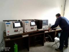 GC-2020C天然气热值分析仪安装与调试