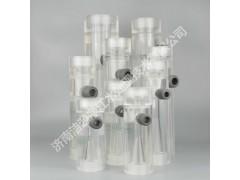 二氧化氯发生器配件水射器计量泵背压阀