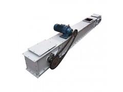优质刮板输送机价格热销 水泥粉刮板机