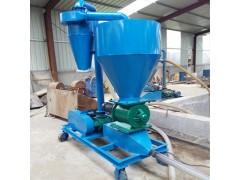 卸粮斗车载式吸粮机  高效吸粮机内部结构