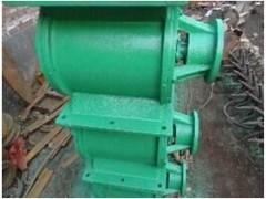 星型下料器运输平稳 灰斗卸料装置