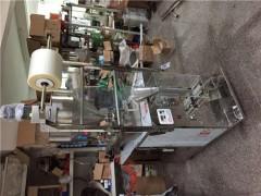 酱油醋包装机   液体定量包装机