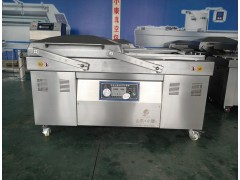 山东小康DZ-800/2S全自动真空包装机