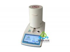 触摸屏/塑胶水分含量测定仪