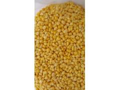 冷冻甜玉米粒,供应商超、酒店、餐饮、批发等