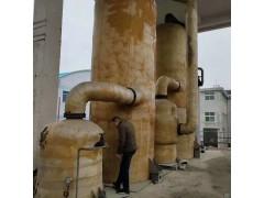 化工厂紧急转让多套强制循环结晶蒸发器