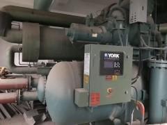 八成新二手盐水机组,乌海工厂低价出售