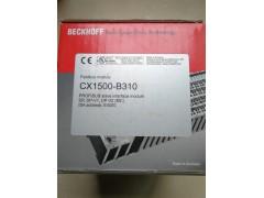 BECKHOFF倍福CX1500-B310