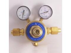 YQYG-754氧气减压阀管道减压阀