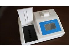 景睿仪器食品中过氧化值和酸价的快速检测