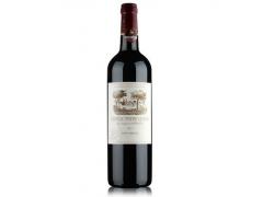 广州进口红酒批发供应批发法国拉菲皮耶勒堡红葡萄酒
