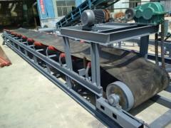 粮食传送带移动式 粮食专用输送机
